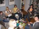 """knitting group"""